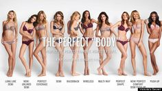 Victoria's Secret 'Perfect Body' Campaign Changes Slogan After Backlash