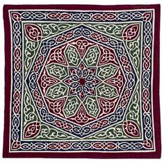 American Quilter's Society -  Egyptian Applique Art #724-Mohamed Morce - Applique Art - Merchandise