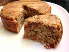 this is one of my clean eating recipes :) Me Clean, Clean Eating Recipes, I Foods, Banana Bread, Cake, Desserts, Blog, Pie Cake, Tailgate Desserts