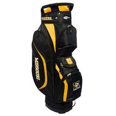 Missouri Tigers Clubhouse Golf Cart Bag - $169.99