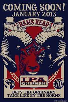 eb241abeb1b Fordham Brewing Announces Release of Rams Head IPA Brewing Co