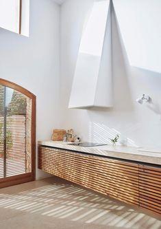 Top Home Interior Design Minimalist – Home Design Bedroom Minimalist, Interior Design Minimalist, Minimalist Kitchen, Modern Kitchen Design, Minimalist Decor, Interior Design Kitchen, Interior Decorating, Eclectic Kitchen, Decorating Kitchen