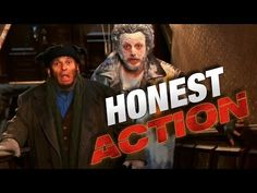 """▶ Honest Action - Home Alone - YouTube 