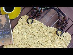 Model 212 trabzanli taban zerinde ilerliyor 212 half crochet anta Taban Anlat m Videosu i in a a daki linke t klay n HOW TO CROCHET BAG BOTTOM ht Crochet Clutch, Crochet Handbags, Crochet Purses, Crochet Bags, Crochet Shell Stitch, Crochet Stitches, Free Crochet, Beach Crochet, Poncho Knitting Patterns