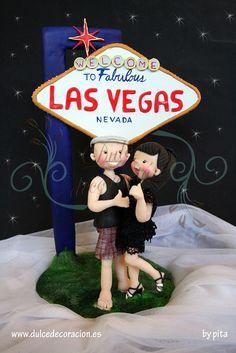 All sizes | Figuras de boda personalizadas Las Vegas | Flickr - Photo Sharing!