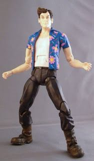 toycutter: Action Figure: Ace Ventura