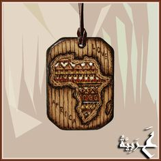 Náhrdelníky - Amulet - El Hob wyl Salam