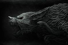 The Mafu Cage: ANTON SEMENOV - Антон Семенов