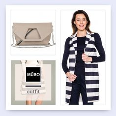 #muso #desinger #stripes #outfit #ss17 #fashion #spring 2017