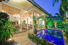 Hotel Bermimpi Bali Villas - Seminyak #HotelDirect info: HotelDirect.com