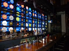 Las Vegas Bars That Will Keep You Busy All Night
