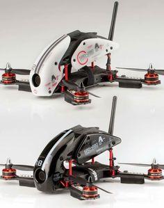 Storm Racing Drone SRD280 V2
