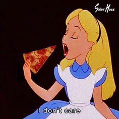 Hintergrundbilder Iphone Pastell - When someone mentions the number of calories in each pizza slice 🍕 - - LiPiN Humour Disney, Disney Memes, Disney Quotes, Dark Disney, Disney Love, Disney Art, Cartoon Quotes, Cartoon Icons, Tumblr Cartoon