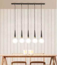 Comprar online Lámpara lineal de estilo Industrial Colección TRUMPET