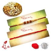 If you miss your brother who has been in Australia for a long time and is unable to visit you time for Rakhi celebration then on this special occasion express your true love for your brother by sending Rakhi to Australia. Sending Rakhi to your loving brother, on the occasion of Raksha Bandhan with Rakhi.com.au and bring a spark in his eyes and make him feel special and cared for. http://www.rakhi.com.au/