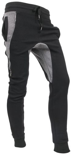 VW Mens Fleece Jogger Pants (1VWA5007)