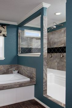 Luxury Bathrooms Manchester southern energy homes | monarch residential series | master