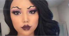 This New Instagram Brow Trend Makes You Look Li... https://www.popsugar.com/beauty/Squiggle-Eyebrow-Instagram-Trend-43932044?utm_campaign=crowdfire&utm_content=crowdfire&utm_medium=social&utm_source=pinterest