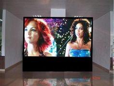 High Brightness Indoor Full Color LED Display Board P2mm 1R1G1B For Shopping Centers, Led Display on en.OFweek.com