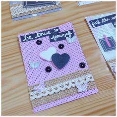 Inspírate: Bella Rouge de Pink Paislee I Atc, Bella, Pink, Scrapbook, Phone Cases, Projects, Inspiration, Letters, Meet