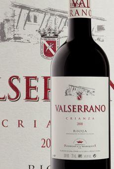 Great Spanish Wine.