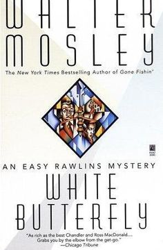 Easy Rawlins Mystery