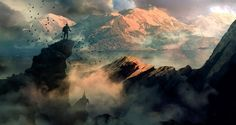 The Art Of Animation, Roberto Oleotto -  http://rhoby.cgsociety.org...