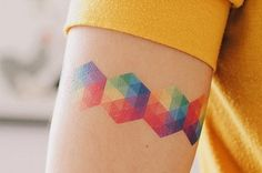 15 Incredible Artists Who Will Change Your Mind About Temporary Tattoos | Buzzfeed