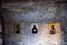Anna Eugeni Different People Fotografia Dimensione: 29,7 cm. x 42 cm. cad. 2014