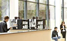 Ev ve küçük işletmeler için otomatik kahve makinesi seçmek oldukça zor bir iş. İşinizi kolaylaştıracak, tavsiye, öneri ve yorumlar bu incelemede yer alıyor.