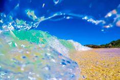 Okinawan Waves