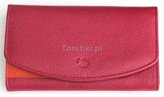 Skórzany portfel różowy Słoń Torbalski http://torebki.pl/skorzany-portfel-rozowy-slon-torbalski.html