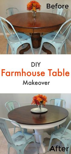Diy farmhouse table project that will help you save money diy diy farmhouse table project that will help you save money solutioingenieria Choice Image
