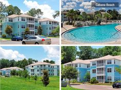 Cabana Beach, Gainesville