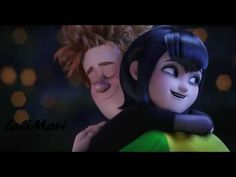 Johnny and Mavis They dont know about us Mavis Hotel Transylvania, Character Drawing, Dracula, Music Publishing, This Is Us, Best Friends, Drawings, Artist, Youtube