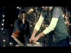 "▶ SYLVAN ESSO, ""COFFEE"" Live at the Wilderness Bureau - YouTube"