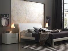 Armonia Night Bed by SMA