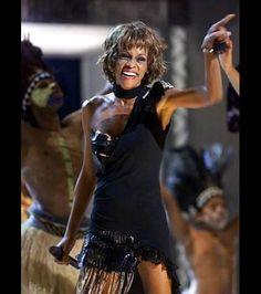 Whitney Houston Bet Honors Gift - image 11