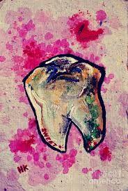 Αποτέλεσμα εικόνας για teeth painting