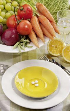 Veganer brauchen Vitamin B12