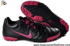 Fashion Black Fusion Red Nike5 Bomba Football Shoes Shop