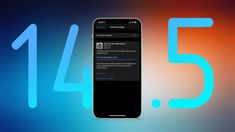 Apple выпустила iOS 14.5 developer beta 2. Что нового? Electronics, Phone, Telephone, Phones, Mobile Phones, Consumer Electronics