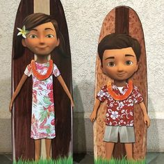 Caleb and Sophia from the international convention last year in Hawaii. Photo shared by @craigcarsonea by jw_witnesses