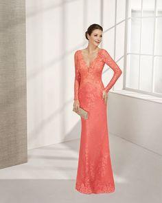 Los mejores vestidos largos del 2019