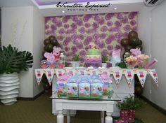 Cumpleaños infantiles en Casa Eventos by Carpal.  Santiago. RD. 809 806 1111