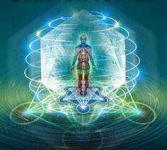Sacred geometry & chakras, repinned by http://Reiki-Master-Training.com