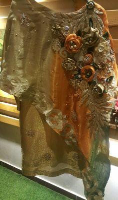Frock Fashion, Abaya Fashion, Fashion Sewing, Fashion Dresses, Stylish Dress Designs, Designs For Dresses, Stylish Dresses, Formal Dresses, Simple Dress Casual