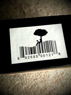 Barcode Design Carte De Visite Dessins Simples Amazon Kindle Communication Visuelle