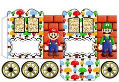 Popcorn boxes---KATIA ARTES - BLOG DE LETRAS PERSONALIZADAS E ALGUMAS COISINHAS: Carrinho de Pipoca 2