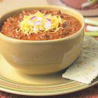 30 minute chili more chilis recipe 30 minute chilis min chilis 30 ...